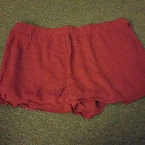 Rue21 Shorts - Shorts